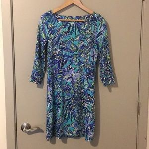 XS Lilly Pulitzer Hollee Dress New w/ Tags
